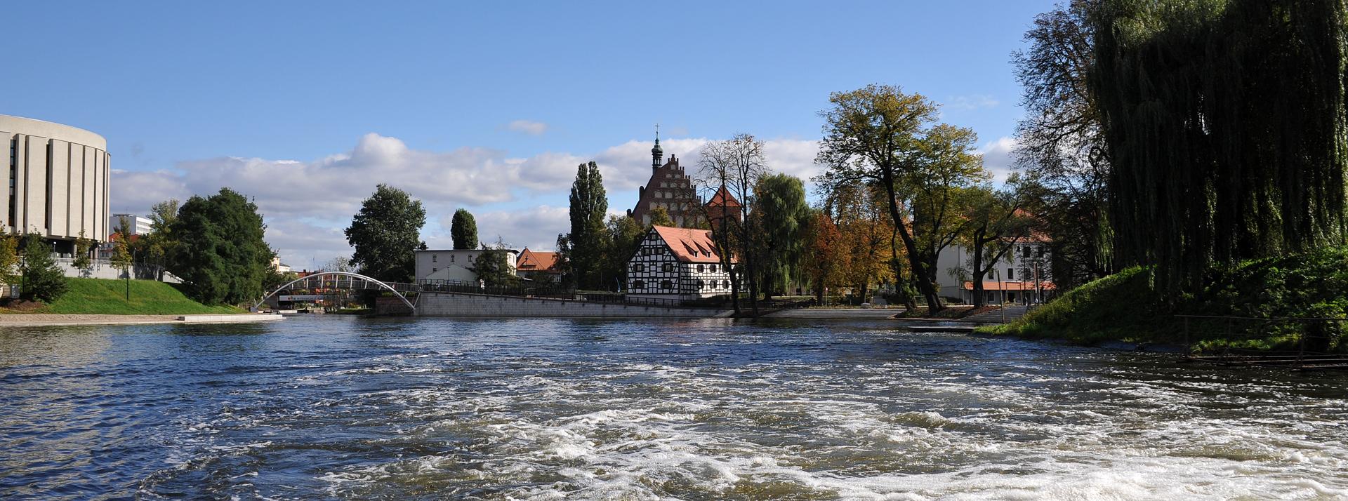 Bydgoszcz - nasze miasto
